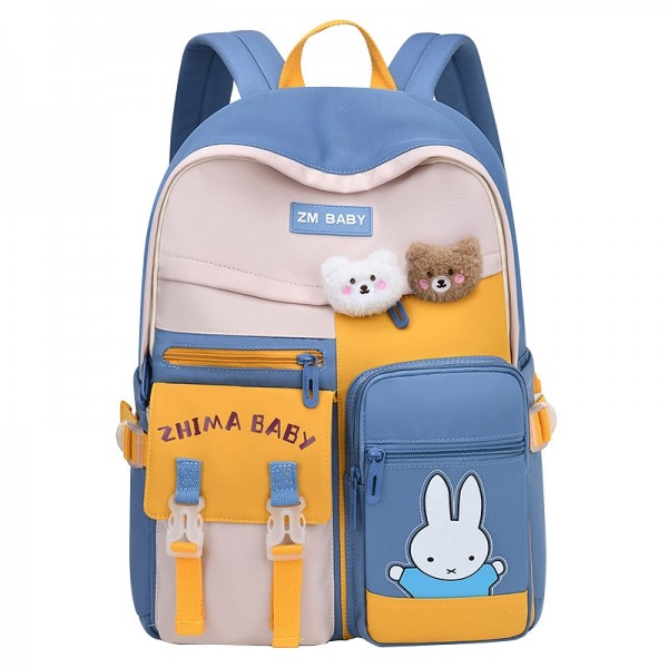 2021 Hot Style Girls School Backpack Book Bags for Students