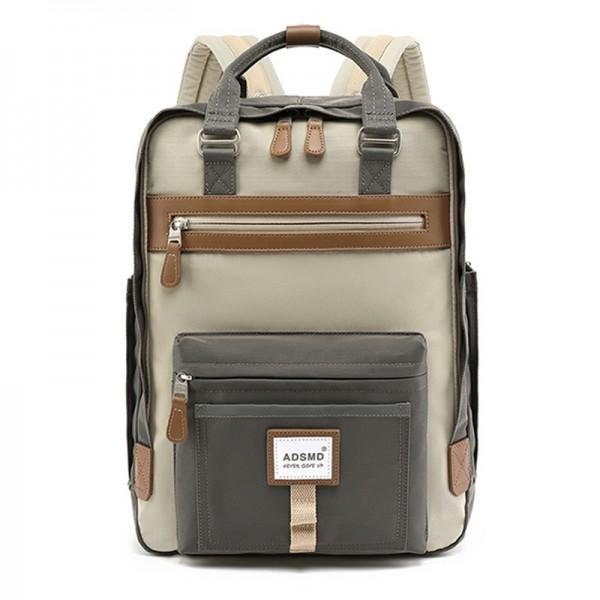 School Backpack for Girls, Elementary Middle High School Bags Bookbags Lightweight Travel Laptop Daypack