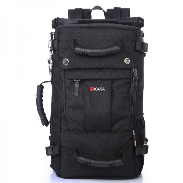 New Casual Outdoor Laptop Hiking Waterproof Backpack for Teen Boys