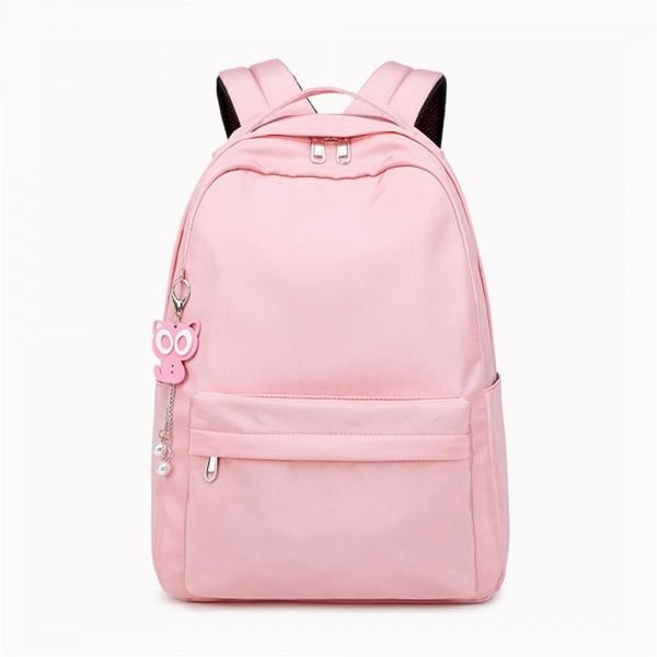 Large Capacity Back to School Backpack for Girls Waterproof Bookbag Fits 16