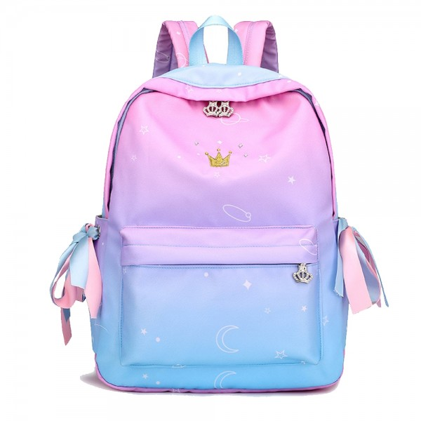 Trendy Schoolbag for Girls Backpacks Purse Travel Daypack