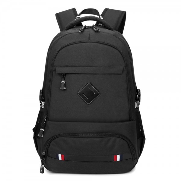 Business Laptop Backpack for Men Anti-theft Travel Large-capacity Bag with USB Charging Port