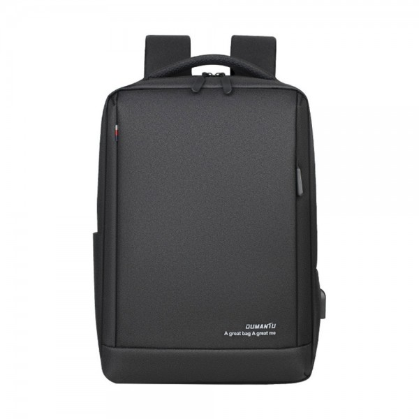 USB Backpack Fits 15.6 inch Anti Theft Business Laptop Backpack Slim College Backpack ZBP812020