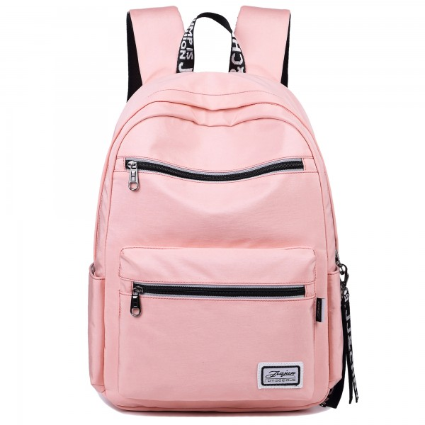 Oxford Oversized Laptop Backpack for Middle School